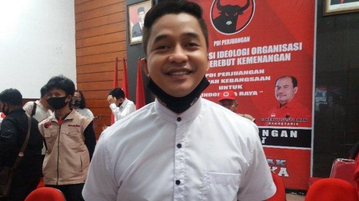 PROFIL Adly Fairuz, Cucu Maruf Amin, dari Sinetron Cinta Fitri, Diusung PDIP Jadi Cawabup Karawang