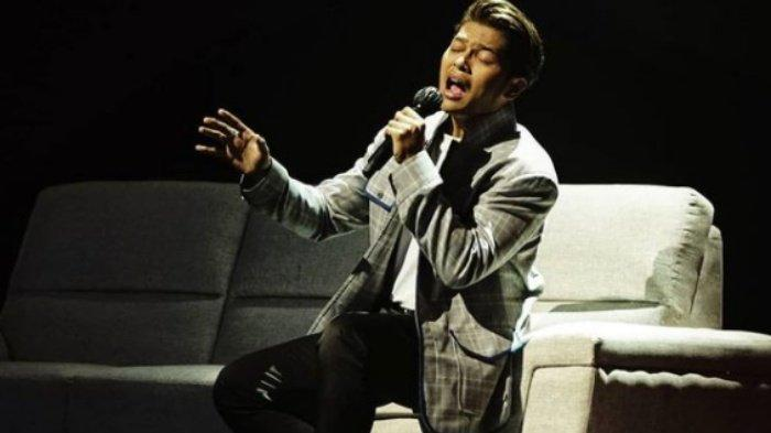 Profil Biodata Mark Natama, Satu-satunya Cowok di Top 5 Indonesian Idol 2021, Mahasiswa ITB