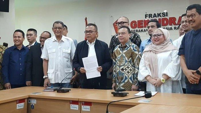 Profil Cawagub DKI Jakarta yang Diumumkan Gerindra, Calon Wakil Anies Baswedan, Sudah Disetujui PKS
