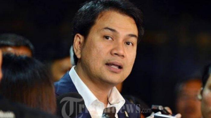 Profil dan Karir Azis Syamsuddin, Wakil Ketua DPR yang Kini Dicekal KPK, Rumah dan Kantor Digeledah