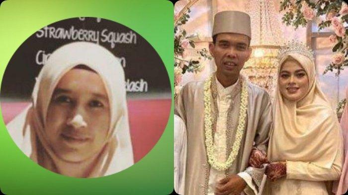 Profil Mantan Istri Ustadz Abdul Somad, Mellya Juniarti ...