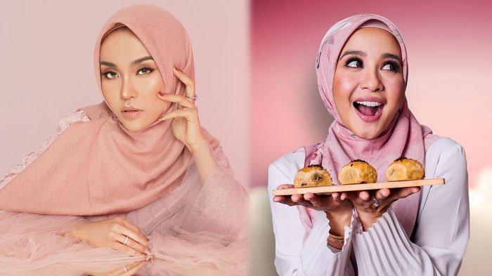 Profil Medina Zein Bos Bandung Makuta Kue Laudya Cynthia Bella, Lapor Irwansyah Tuduhan Penggelapan