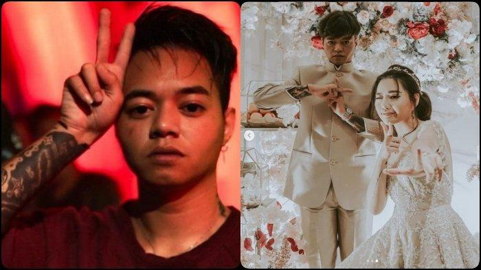 Profil Reza Arap, YouTuber yang Baru Saja Gelar Resepsi Pernikahan dengan Wendy Walters di Bali