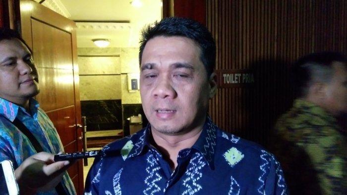 Profil Riza Patria Calon Wakil Gubernur DKI Jakarta Anak Buah Prabowo Subianto Pernah Bantu Megawati