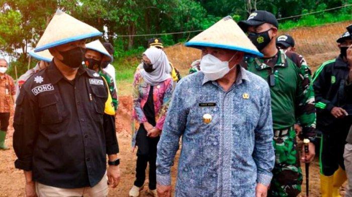 Desa Tanjung Batu Kawasan Cadangan Pangan Strategis Nasional, Sekda Kukar: Persiapan Songsong IKN