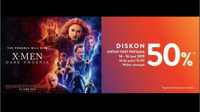 Tayang Hari Ini Trailer X Men Dark Phoenix Viral Simak Fakta Fakta Menarik Film Ini Tribun Kaltim