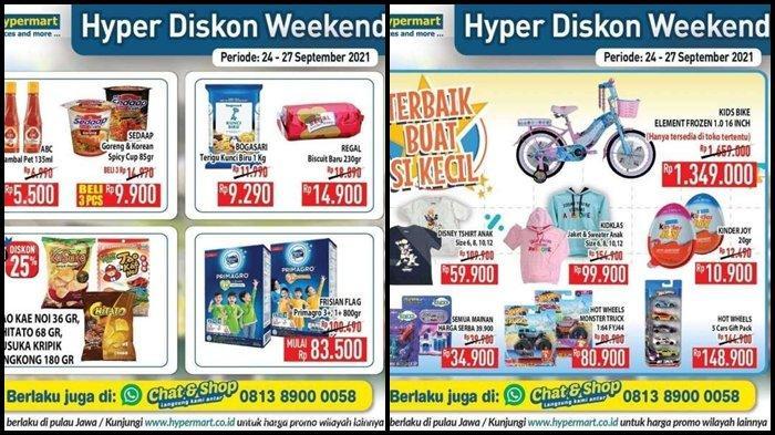 promo JSM Hypermart
