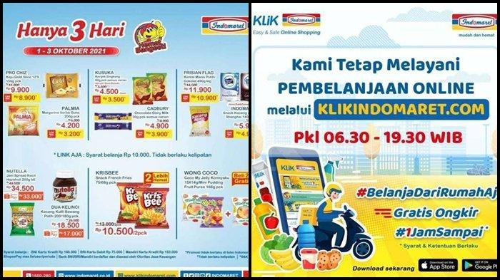 promo JSM Indomaret