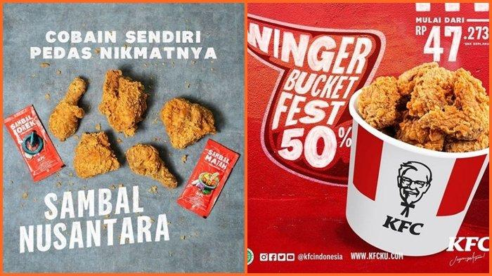 promo KFC