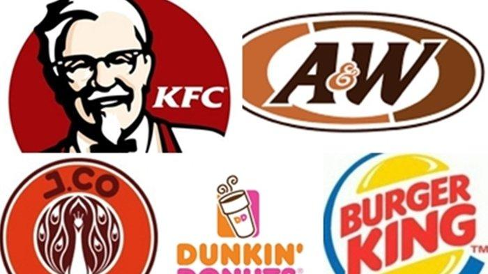 Promo dari KFC, DUNKIN DONUTS, JCO, A&W 5 Ayam Rp 54 Ribu, Hingga Burger King di Bulan Desember 2019