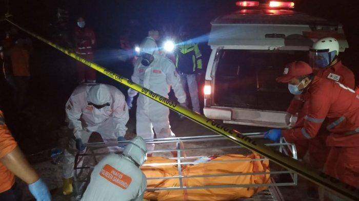 Truk Terparkir di Tepi Jalan Ring Road Samarinda, ketika Dicek Sopirnya Ditemukan tak Bernyawa
