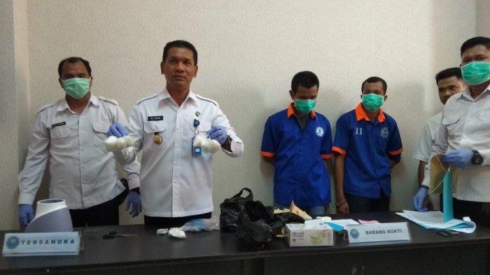 BNNK Balikpapan Memusnahkan Sabu 2 Kg, Awalnya akan Diedarkan di Balikpapan, Samarinda