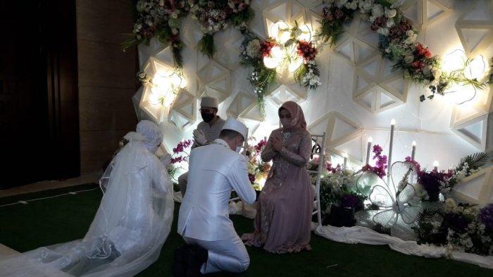 Jelang Penerapan PPKM di Balikpapan, 100 Acara Resepsi Pernikahan Tunggu Rekomendasi Walikota