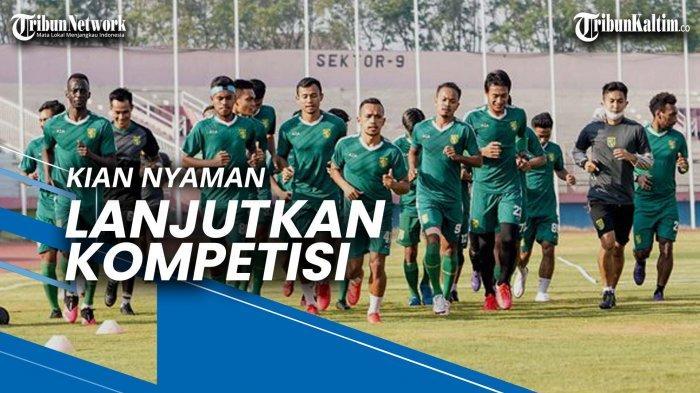 Jadwal Liga 1 2020 Berubah, Laga Panas Derby Jatim Persebaya vs Arema FC, Jadwal Lengkap Klub Bonek