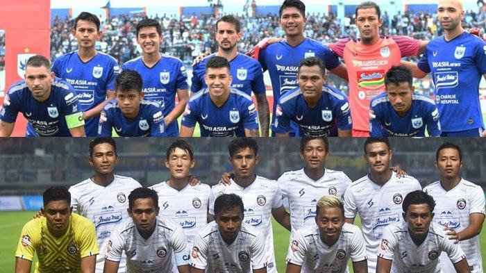PSIS Semarang vs Arema FC Liga 1 2020, Kushedya Hari Yudo Curi Perhatian Dragan Djukanovic