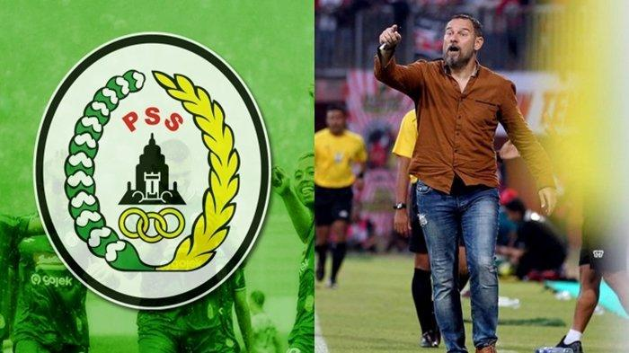 Resmi PSS Sleman Dapatkan Pelatih Berpengalaman eks Borneo FC Usai Ditinggal Eduardo Perez