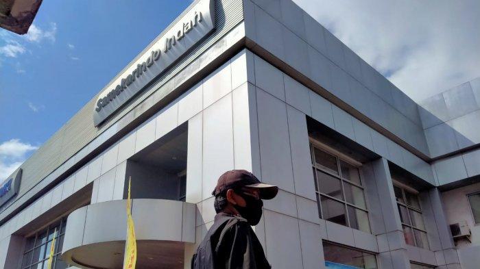 PT Samekarindo Indah Optimistis Penjualan Kendaraan Bermotor Meningkat di 2021