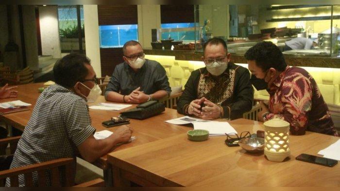 Pemkab Kaji Rencana Investasi PT SUN di Mahulu Terkait Pembangkit Listrik Tenaga Surya