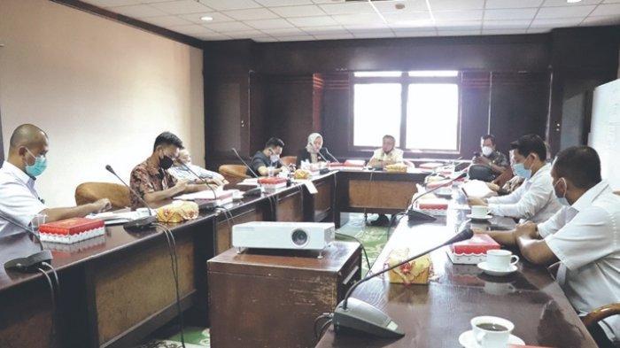 BKD Sodorkan Formasi CPNS dan PPPK, Komisi I Minta Keringanan bagi PTT di Lingkungan Pemprov Kaltim