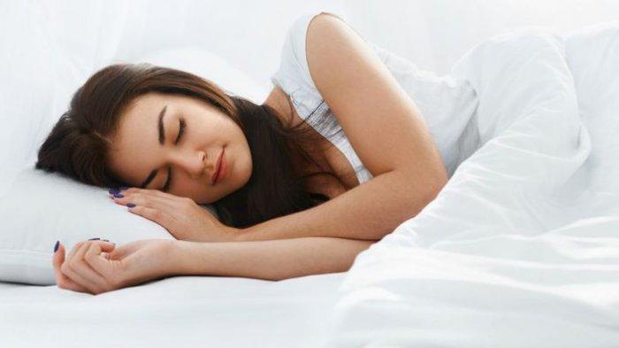 Lebih Nyenyak Saat Tidur Malam, Coba 4 Cara Sederhana yang Disarankan Pakar