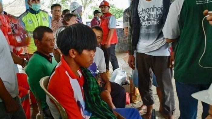 Kisah Warga saat Tsunami Datang: 3 Kali Dihantam, Berhasil Lolos dari Maut dengan Cara Tak Terduga