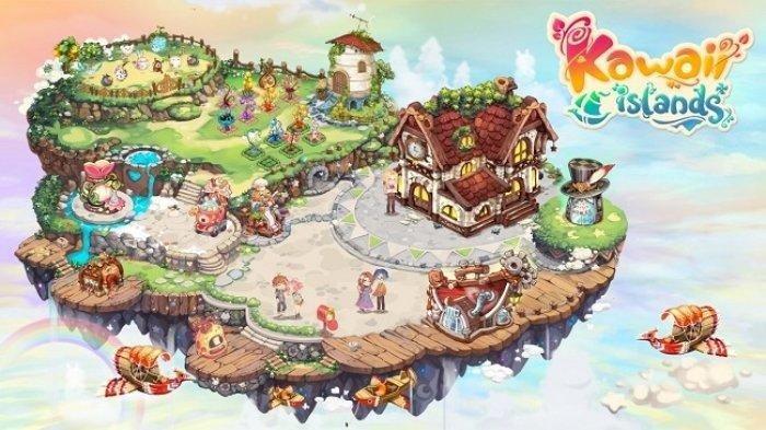 Gabungkan Hiburan dan Menghasilkan Uang, Anime Play-to-Earn Metaverse Diluncurkan Akhir September