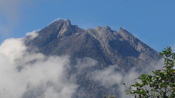 Sejumlah Jalur Pendakian ke Merapi Ditutup
