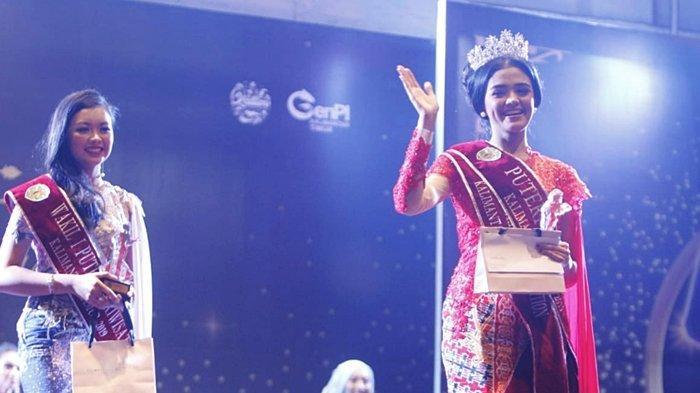 Grand Final Puteri Pariwisata & Duta Wisata Kaltim 2019, Kutai Timur dan Pasangan Balikpapan Menang