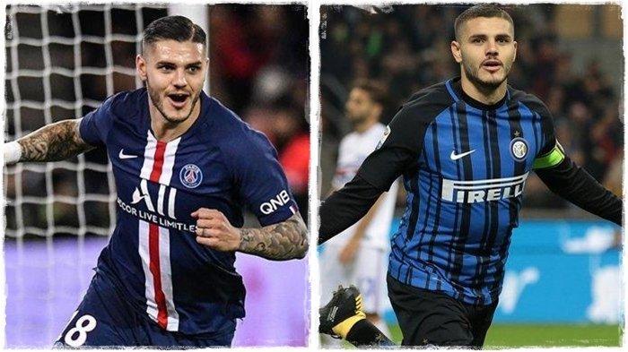 Jelang Liga Italia, Kejutan Baru Juventus Bakal Duetkan Ronaldo dengan Eks Striker Inter Milan