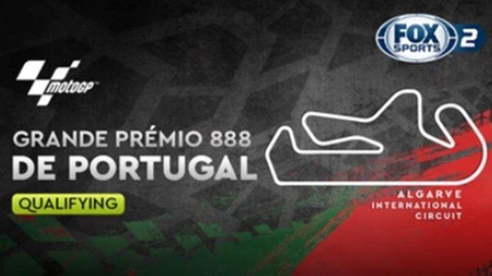 Jadwal MotoGP 2021 Terbaru dan Jam Tayang Live Trans7, Link Streaming Kualifikasi MotoGP Portugal
