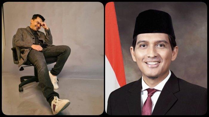 Quick Count Pilkada 2020, Daftar Artis yang Menang dan Kalah, Sahrul Gunawan dan Lucky Hakim Menang