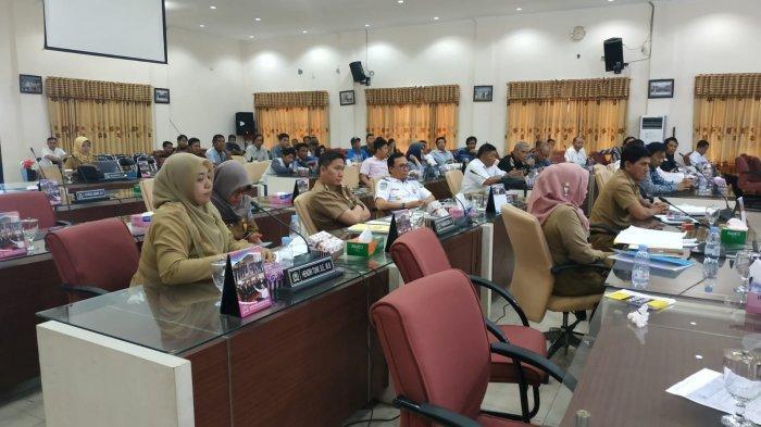 Perda Retribusi Jasa Usaha Sudah Melalui Pembahasan Bersama DPRD Kalimantan Utara