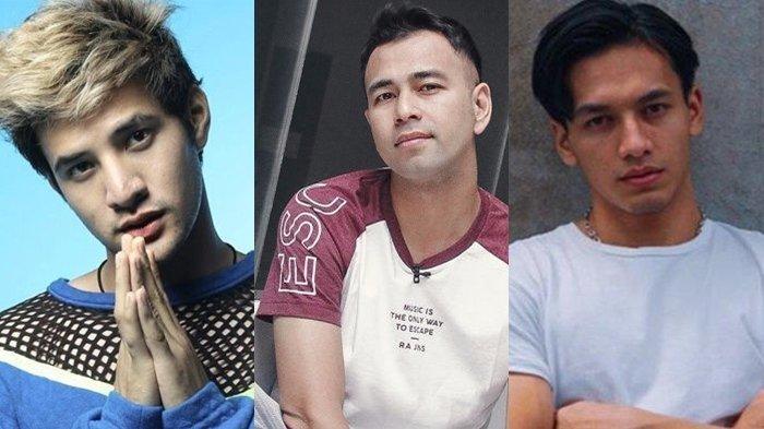 Deretan Aktor Tampan yang Pernah Terjerat Kasus Narkoba, Raffi Ahmad, Ammar Zoni hingga Jefri Nichol