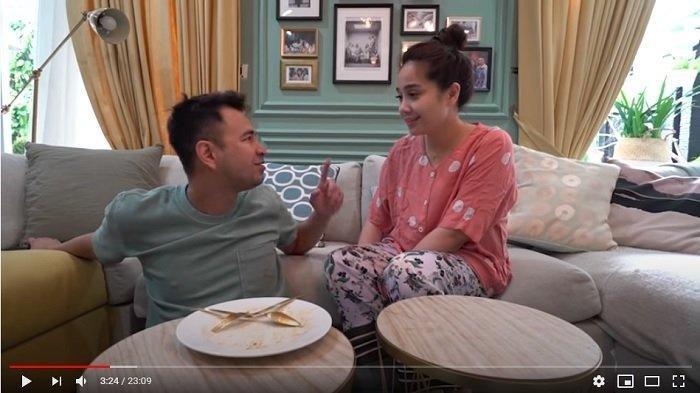 Raffi Ahmad Ungkap Rahasia Urusan Ranjangnya dengan Nagita Slavina, Terbongkar Siapa Paling Aktif