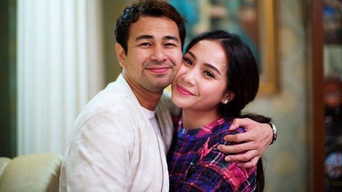 Raffi Ahmad Jujur Ingin Menikah Lagi, Nagita Slavina Akui Tak Keberatan, tapi Beri Satu Syarat