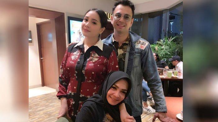Tajir Melintir, Ini Penampakan Rumah Mewah Ibunda Nagita Slavina, Diminta Raffi Ahmad untuk Dijual