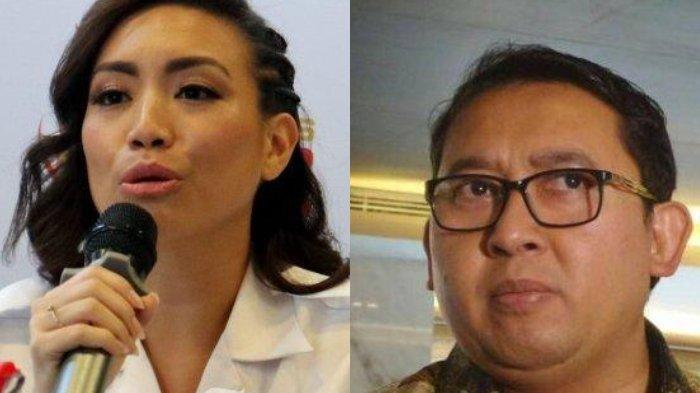Tak Tinggal Diam, Akhirnya Fadli Zon Bantah Ponakan Prabowo Soal Gerindra Dukung FPI Dibubarkan