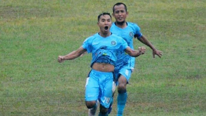 Persiba Balikpapan vs Martapura FC, Kembali Lawan Tim Beruang Madu, Rahel: Sudah Biasa Ketemu Mantan