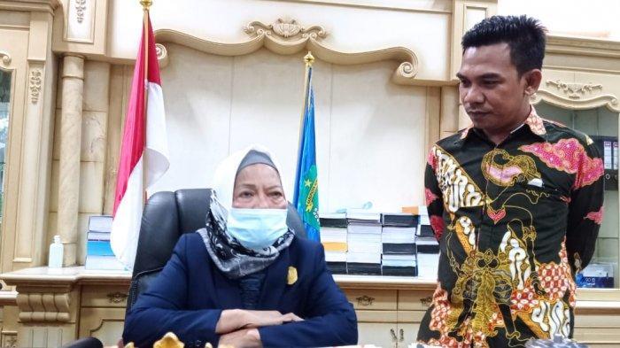 DPRD Nunukan Minta Bupati Asmin Laura Fokus Wujudkan Janji Kampanye, Tingkatkan Ekonomi Kala Pandemi