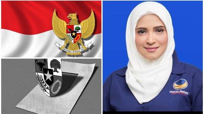 Profil Mantan Staf Ahli MPR Rahma Sarita, Klarifikasi Satir Pelesetan Pancasila, Langsung Minta Maaf