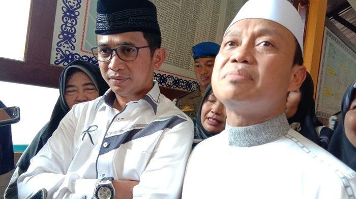 Rahmad Masud Terkejut Dapat Surat Rekomendasi dari DPP PDI Perjuangan Maju di Pilkada Balikpapan