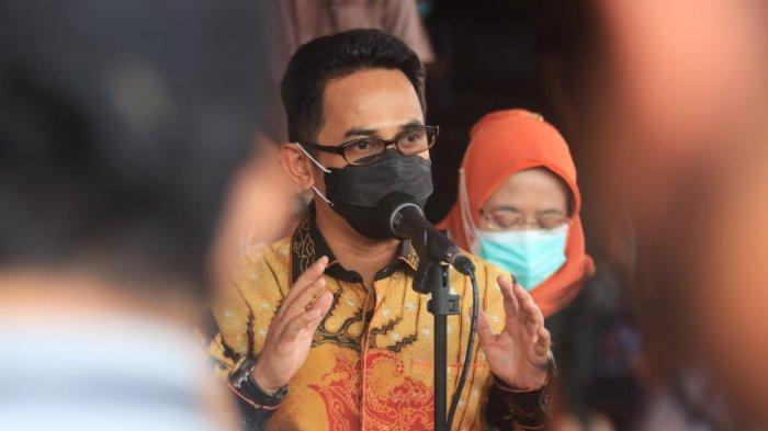 Kasus Asusila Oknum Dosen di Balikpapan, Walikota Rahmad Mas'ud: Lebih Bagus Kalau Dihukum Kebiri
