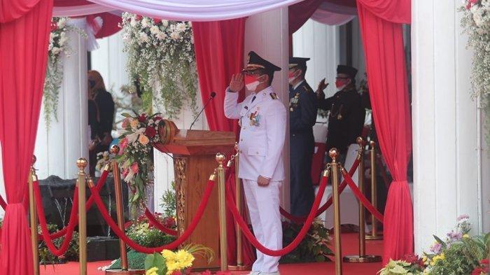 Hari Kemerdekaan Ke-76 RI, Wali Kota Ajak Warga Balikpapan Lawan Covid-19