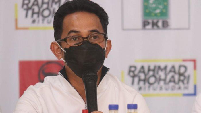 Profil Rahmad Masud, Calon Walikota Balikpapan Pemenang Quick Count Pilkada Balikpapan 2020