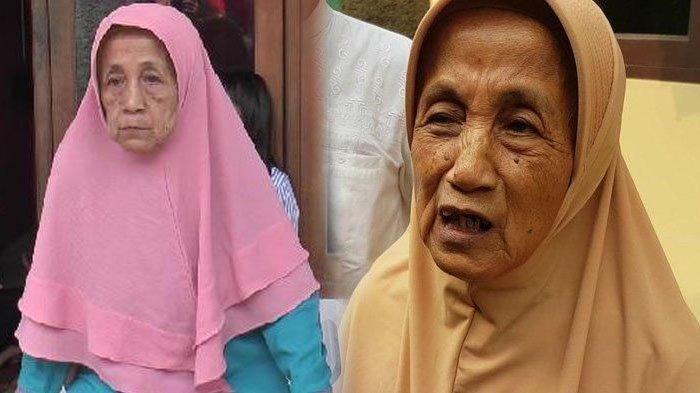Nenek Arpah Si Butu Huruf Pernah Kalah dalam Perdata, Kini Pelaku yang Menipunya jadi Tersangka