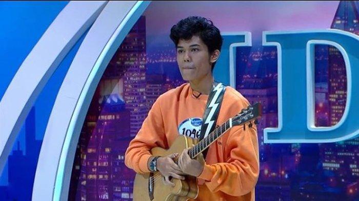 Siapa Artis Berinisial A yang Dikisahkan Nuca Idol dalam Lagu Berjudul Kagum?