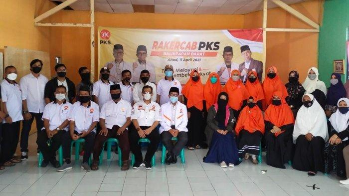 DPC PKS Selatan Usulan Laisa Masuk Bursa Pra Caleg 2024, DPC Lain Belum Sebut Nama, Tunggu Rakercab