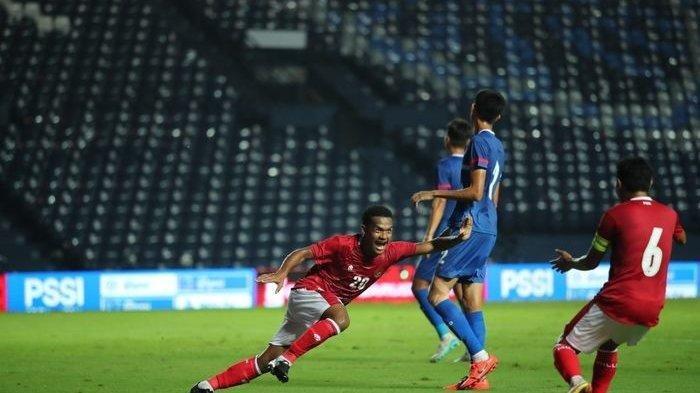 Jelang Timnas Indonesia U23 vs Autralia, Daftar Pemain Shin Tae-yong, Tanpa Egy Maulana & Abimanyu
