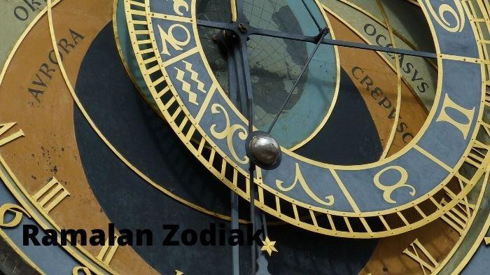 Ramalan Zodiak Besok Minggu 26 Januari 2020 Virgo Masalah Pribadi Bikin Mendidih, Pisces Jaga Emosi