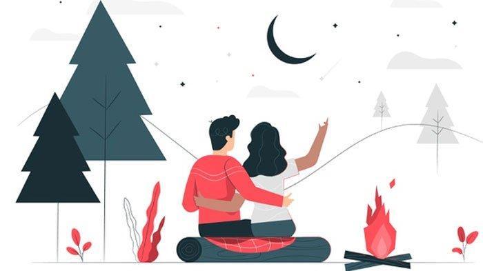 Ramalan Zodiak Cinta Selasa 20 Juli 2021, Dapat Kejutan Istimewa hingga Dilamar di Hari Raya